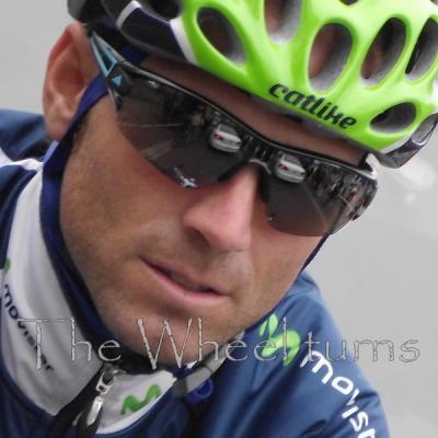 Alejandro Valverde- Prologue Paris-Nice 2012 by Valérie Herbin