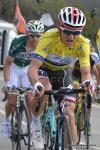 Algarve 2014 Stage 4 finish Malhao (2)