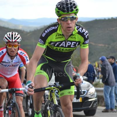 Algarve 2014 Stage 4 finish Malhao (22)