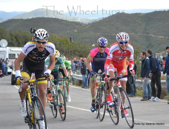 Algarve 2014 Stage 4 finish Malhao (6)