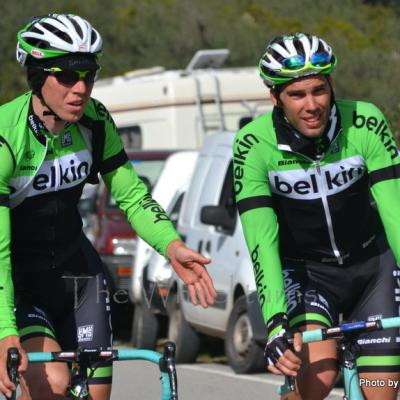 Algarve 2014 Stage 4 finish Malhao (77)