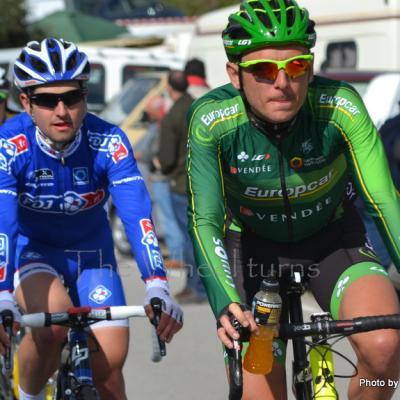 Algarve 2014 Stage 4 finish Malhao (78)