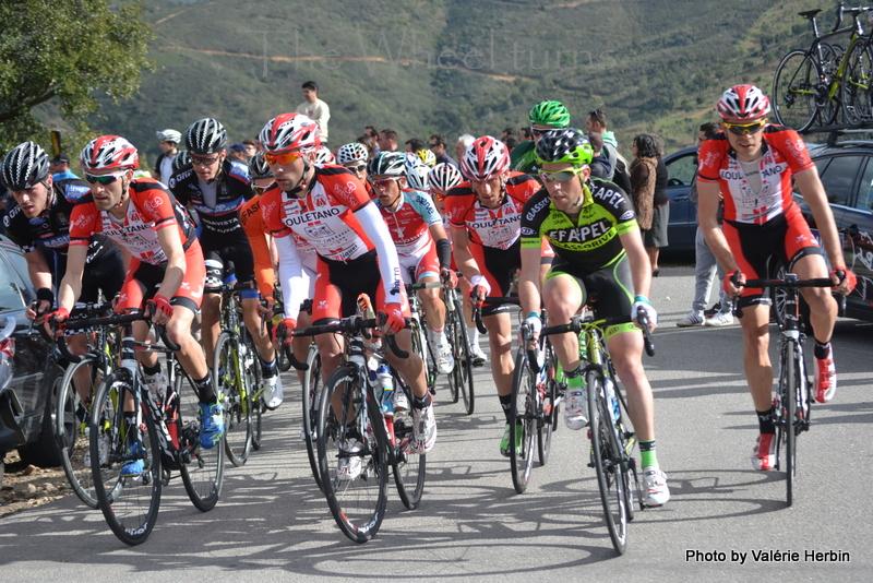 Algarve 2014 Stage 4 finish Malhao (87)