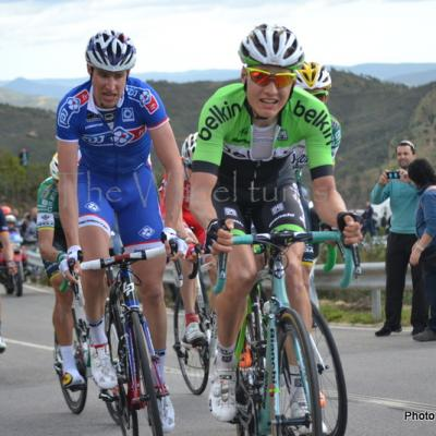 Algarve 2014 Stage 4 finish Malhao (9)