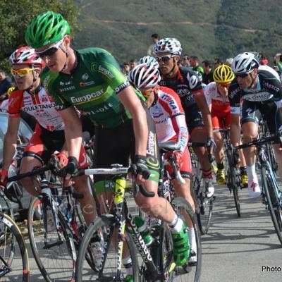 Algarve 2014 Stage 4 finish Malhao (90)