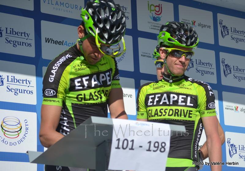 Algarve 2014 start stage 4 (4)