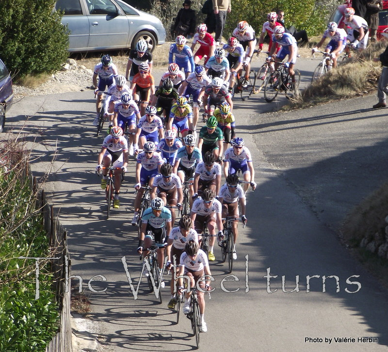 Boucles de Sud-Ardèches 2012 by Valérie Herbin (10)