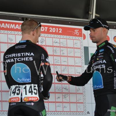 Danmark Rundt 2012 Stage 2 by V (21)