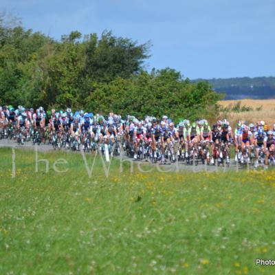 Danmark Rundt 2012 Stage 2 by V (28)