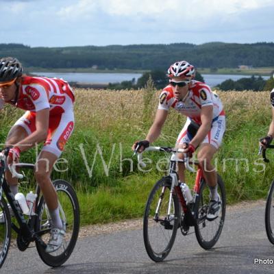 Danmark Rundt 2012 Stage 2 by V (39)
