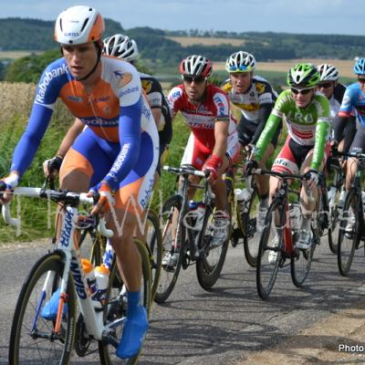 Danmark Rundt 2012 Stage 2 by V (43)