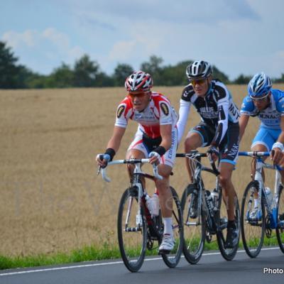 Denmark Rundt -Stage Randers by V. Herbin (10)