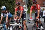 Tour d'Allemagne 2018