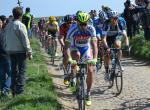 Paris-Roubaix 2015 by Valérie Herbin