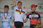 German Championships U23 2012