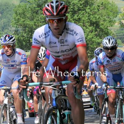 Giro 2012 stage 6 by Valérie Herbin (15)