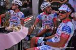 Giro 2012 stage 6 by Valérie Herbin (2)
