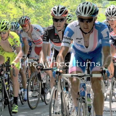 Giro 2012 stage 6 by Valérie Herbin (22)