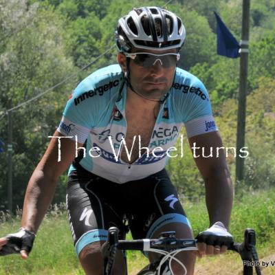 Giro 2012 stage 6 by Valérie Herbin (24)