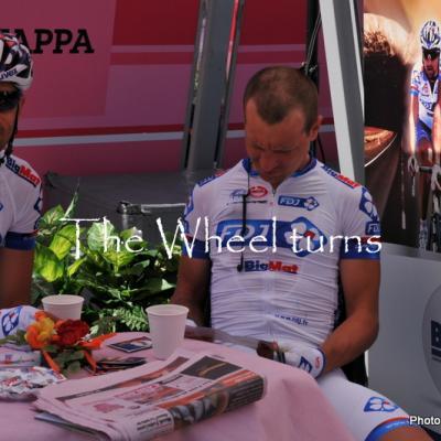 Giro 2012 stage 6 by Valérie Herbin (3)