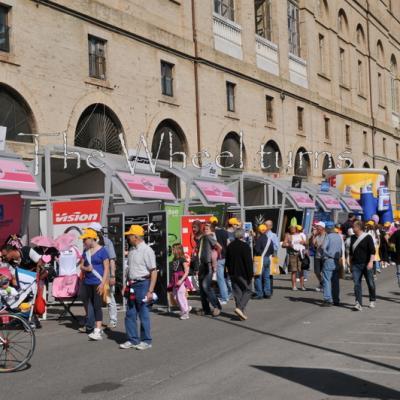 Giro 2012 Stage 7 Rocca di Cambio by V (1)