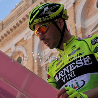 Giro 2012 Stage 7 start by Valérie Herbin (10)
