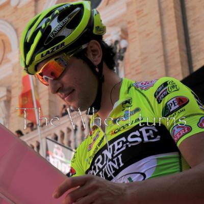 Giro 2012 Stage 7 start by Valérie Herbin (15)