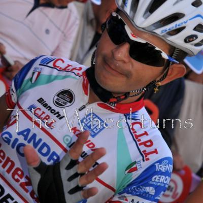 Giro 2012 Stage 7 start by Valérie Herbin (16)