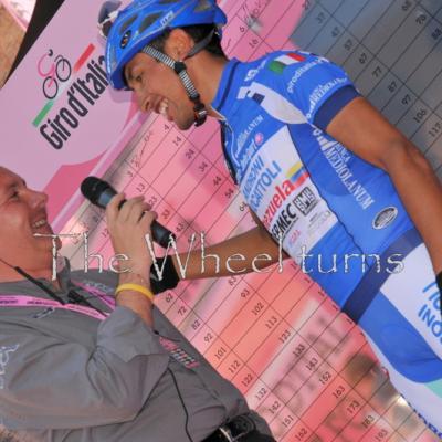 Giro 2012 Stage 7 start by Valérie Herbin (24)