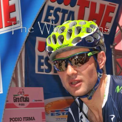 Giro 2012 Stage 7 start by Valérie Herbin (39)