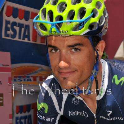 Giro 2012 Stage 7 start by Valérie Herbin (40)