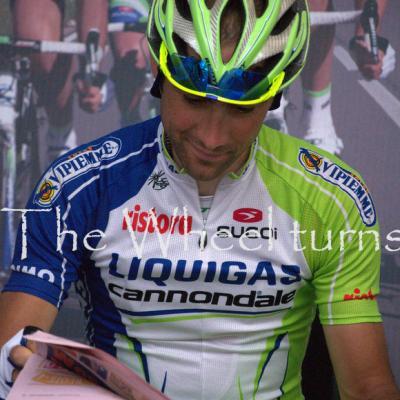 Giro 2012 Start stage 19 by Valérie Herbin (2)