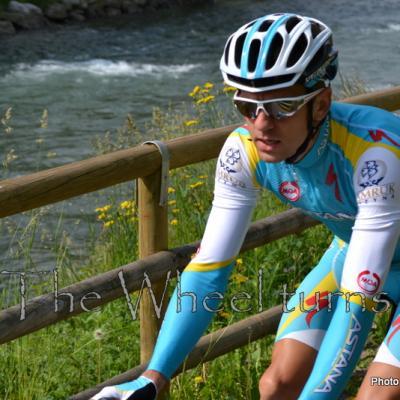 Giro 2012 start stage 20 by Valérie Herbin (27)