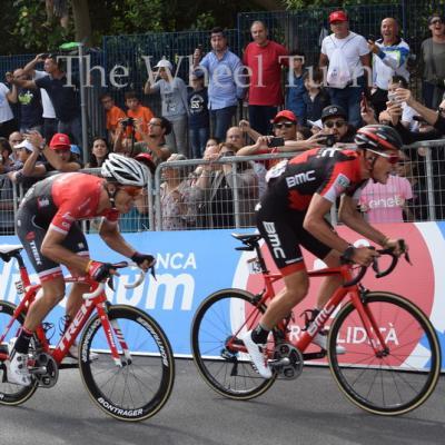 Giro 2017 Stage 6 by V (1)