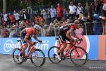 Stage 6 Terme Luigiane
