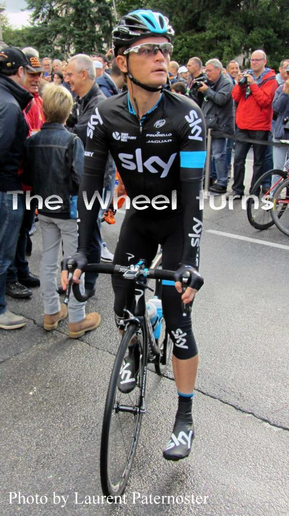 Giro di Lombardia 2015 by Laurent Paternoster
