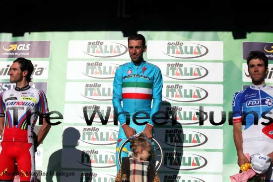 Giro di Lombardia 2015 by Maryline Haudegon