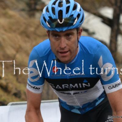 Giro -Stage 14 Cervinia  (10)