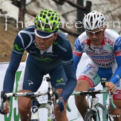 Giro -Stage 14 Cervinia  (11)