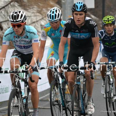 Giro -Stage 14 Cervinia  (12)
