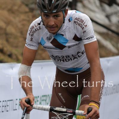 Giro -Stage 14 Cervinia  (13)
