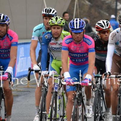 Giro -Stage 14 Cervinia  (15)