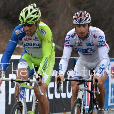 Giro -Stage 14 Cervinia  (17)