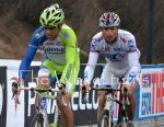 Giro -Stage 14 Cervinia  (17)