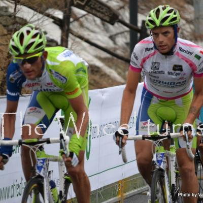 Giro -Stage 14 Cervinia  (18)
