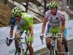 Giro -Stage 14 Cervinia  (18)