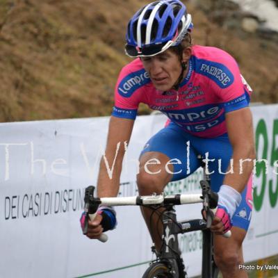 Giro -Stage 14 Cervinia  (19)