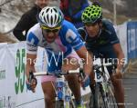 Giro -Stage 14 Cervinia  (2)