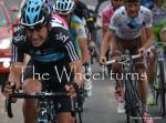 Giro -Stage 14 Cervinia  (3)