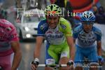 Giro -Stage 14 Cervinia  (5)